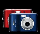 coolpix l18 from nikon rh nikonusa com Nikon D3000 Digital Camera Nikon D80 Digital Camera