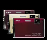coolpix s60 from nikon rh nikonusa com Nikon Coolpix S60 Cable nikon coolpix s30 manual