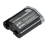 EN-EL4 Rechargeable Li-ion Battery