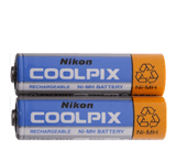 EN-MH1 COOLPIX Ni-MH AA-Type