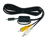 EG-CP14 Audio Video Cable