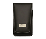 COOLPIX Vertical Black Leather Case