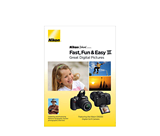 Fast, Fun & Easy III, Featuring Nikon D5000 D-SLR