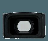 DK-21M Magnifying Eyepiece