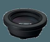 DK-17M Magnifying Eyepiece