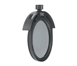 52mm Slip-in Circular Polarizing Filter C-PL3L