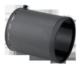 HK-34 Snap-on Lens Hood