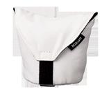 CL-N101 White Soft Lens Case