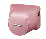 CB-N2200S Pink Body Case Set