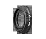 HB-N104 Black Lens Hood