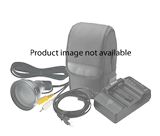 CB-N1000SB White Leather Body Case Set