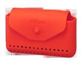 AW100/AW110 Silicone Case (Orange)