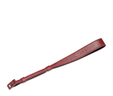 AH-N1000 Red Leather Hand Strap
