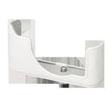 CB-N2200 White Body Case