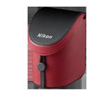 CF-N5000 Red Semi-Soft Case