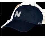 Nikon N Cap Blue