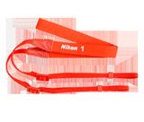 AN-N1000 Orange Neck Strap