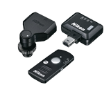 WR-R10/WR-T10/WR-A10 Wireless Remote Adapter Set
